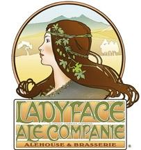 Ladyface TM Logo LR