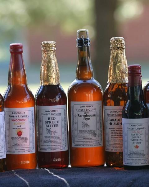 Lawson's Finest Liquids Celebrates Six Years