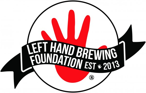 Left Hand Brewing Foundation Logo