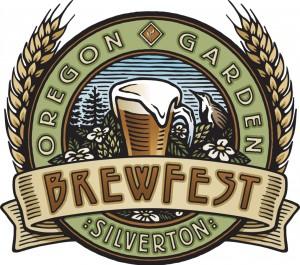 Oregon Garden Brewfest Logo