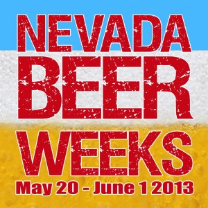 Nevada Beer Weeks