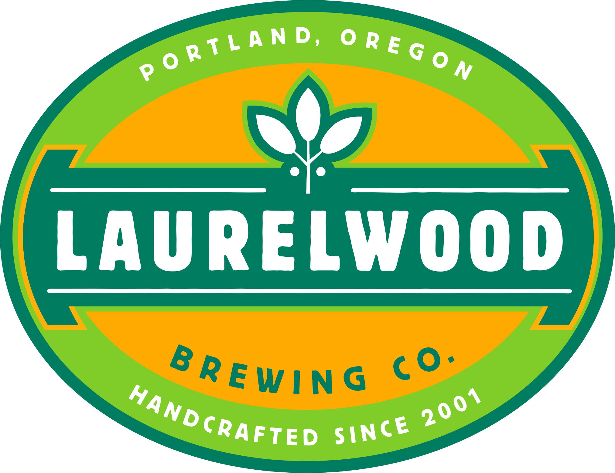 Laurelwood changes up 22 ounce bottle offerings for Laurelwood