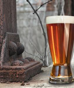 Craft Brewers Revitalizing the Rust Belt