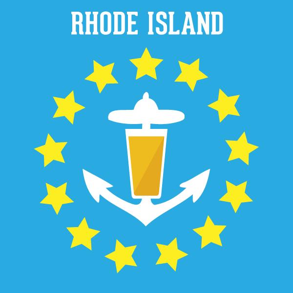 Celebrate american craft beer week for Rhode island craft beer