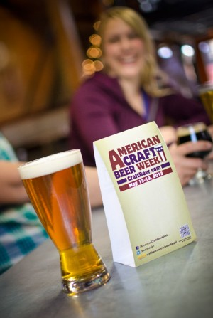 About American Craft Beer Week