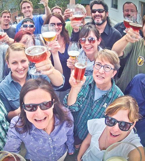 American Craft Beer Week 2014