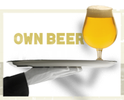 Host your Own Beer Tasting