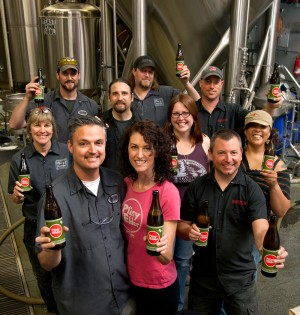 Zymurgy Best Beers In America: Russian River Strikes Again