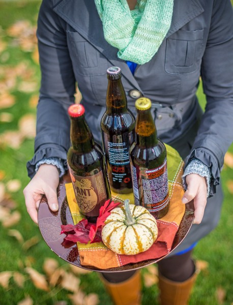 Thanksgiving Craft Beer Shopping List