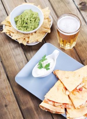 Celebrate Cinco de Mayo with American Craft Beer