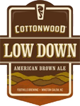 Cottonwood Low Down Brown | Foothills Brewing