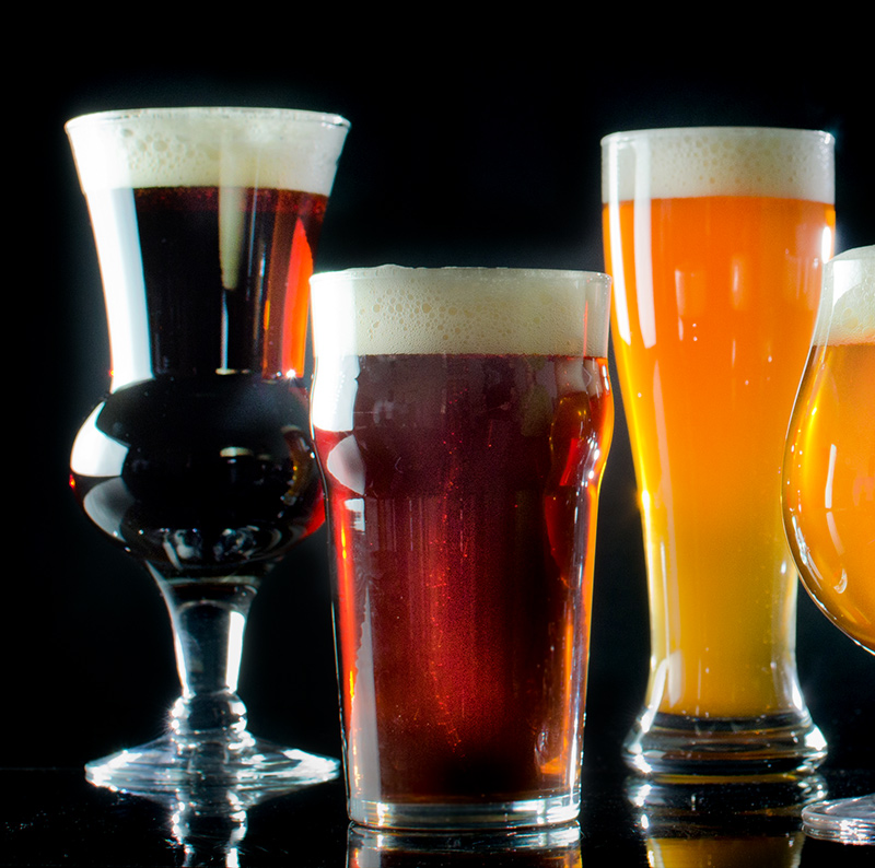 Craft Beer Tasting Tips