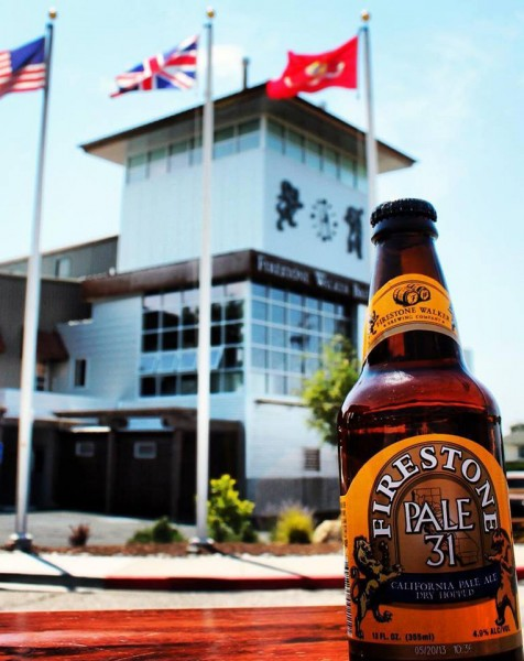 Firestone Walker to Open L.A. Location in 2014