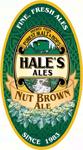 Nut Brown Ale | Hale's Ales Brewery