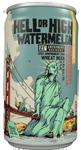 Hell or High Watermelon | 21st Amendment Brewery