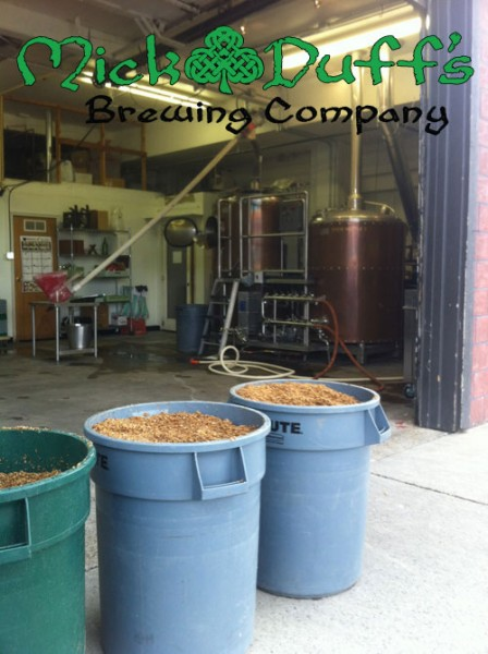 MickDuff's Brewing Co.