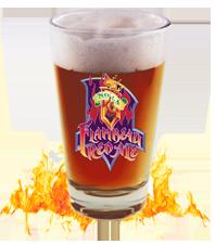 NOLA Brewing   Flambeau Red Ale