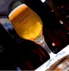 SAVOR glassware
