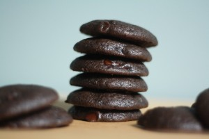 soft stout cookies
