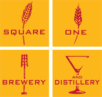 Square One Brewery and Distillery | St. Louis, Missouri