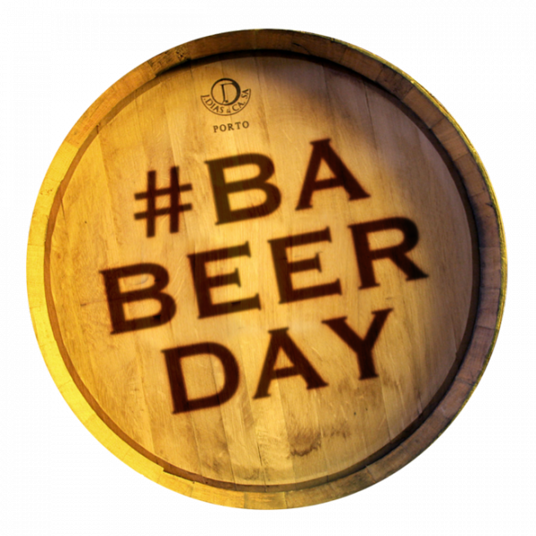 Barrel-Aged Beer Day: October 4th