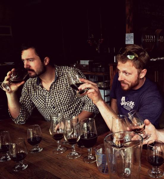 Craft Breweries Rockin' Unique Business Models